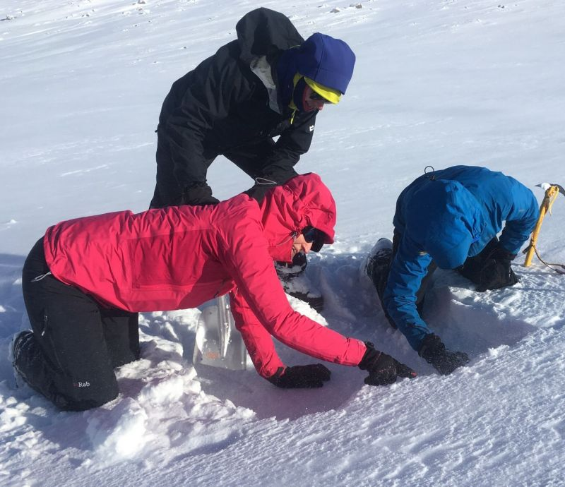 Top 5 Avalanche Awareness and Avoidance tools which every winter mountain user should have.