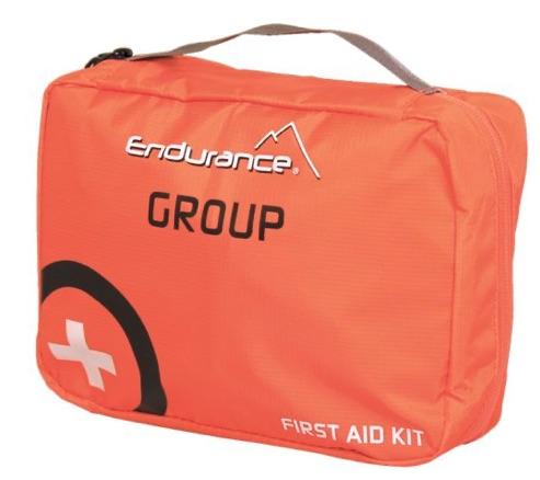 Grou first aid kit
